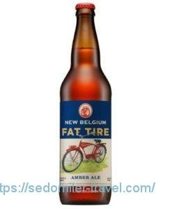 Fat Tire Amber Ale(ファット・タイアー・アンバー・エール)